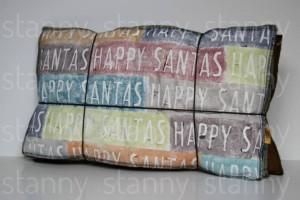 Happy Santas 6