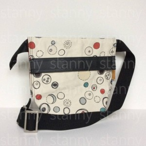 Posh wallet bag 1