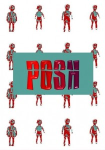 expo POSH